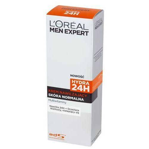 L'Oréal MEN EXPERT - AFTER SHAVE MOISTURIZING CREAM - Krem nawilżający dla skóry normalnej (3600522233350)