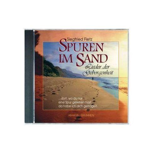 Fietz, siegfried Spuren im sand (9783765584145)