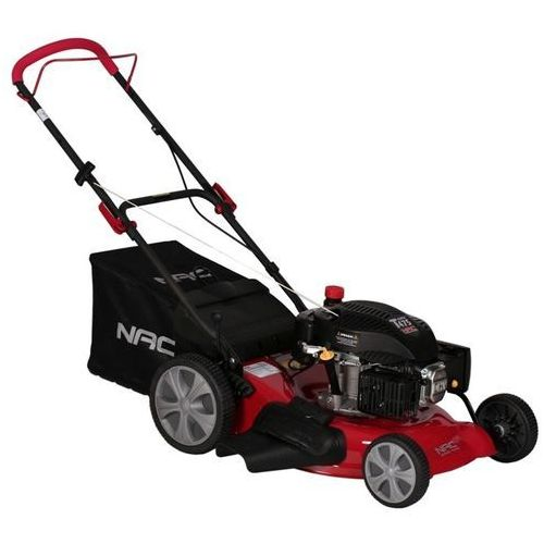 NAC S510HY, szerokość koszenia: [51 cm]