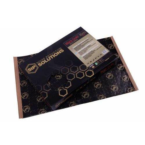 Standartplast gold mata butylowa 2,3mm 75x50 cm marki Stp