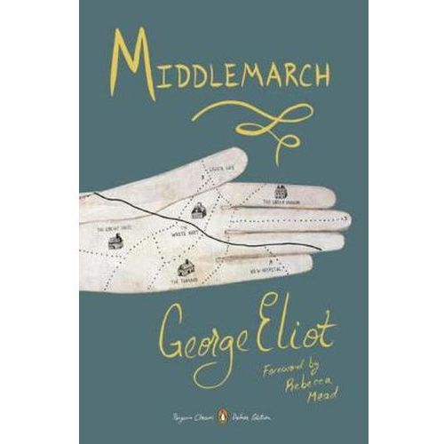 an analysis of the book the mill on the floss by george eliot Dr rohan maitzen explores how george eliot uses education, literature and her own experience in the mill on the floss to subvert the traditional bildungsroman, or novel of development.