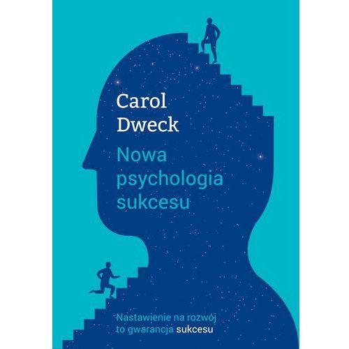 Nowa psychologia sukcesu, Muza