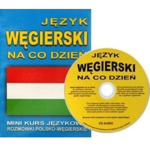 Język węgierski na co dzień (+ CD) (2009)