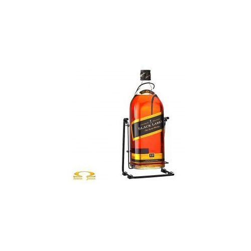 Whisky Johnnie Walker Black Label 4,5l kołyska