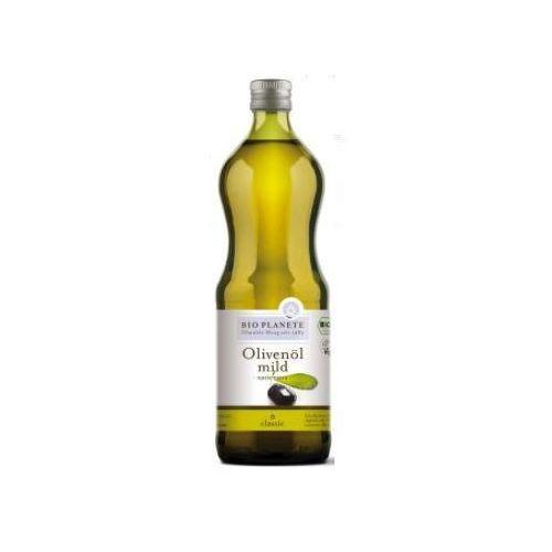Bio Planet Oliwa z oliwek Extra VIRGIN BIO 1L