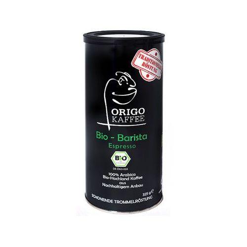 Origo Bio - Barista 325 g ziarnista PUSZKA, 1043