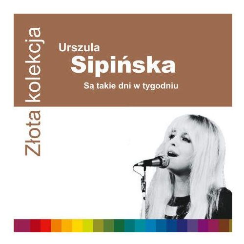 Urszula sipinska - zlota kolekcja marki Warner music / pomaton