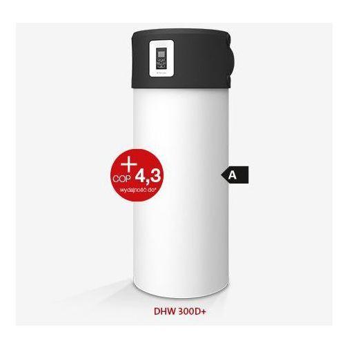Pompa ciepła dhw300d + wężownica - do ciepłej wody - nowosć 2015 - promocja letnia + osprzęt gratis wyprodukowany przez Dimplex