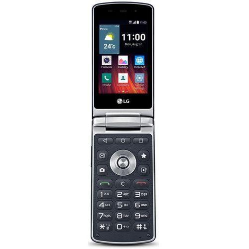 Wine Smart marki LG telefon komórkowy