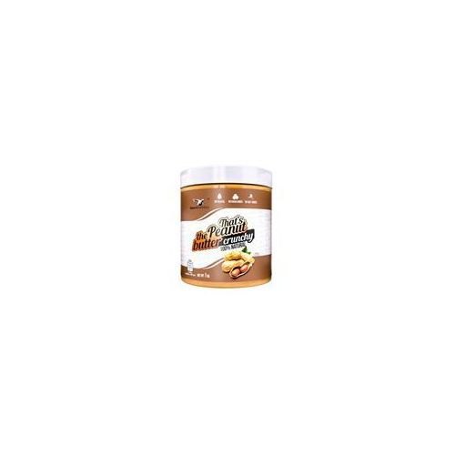 that's the peanut butter crunchy 1000g marki Sport definition