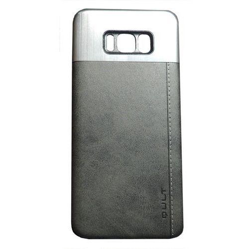 Etui QULT Black Case Slate do Samsung S8 G950 Czarny, kolor czarny