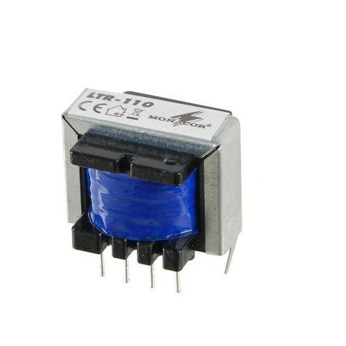 ltr-110 transformator liniowy 1:1 lub 1:2 marki Monacor