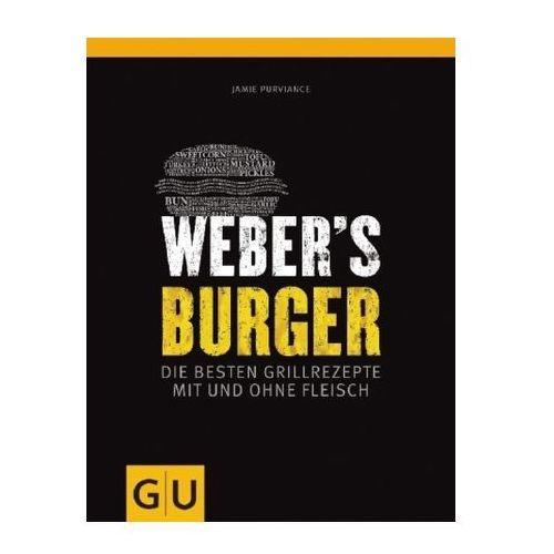Weber's Burger (9783833833359)
