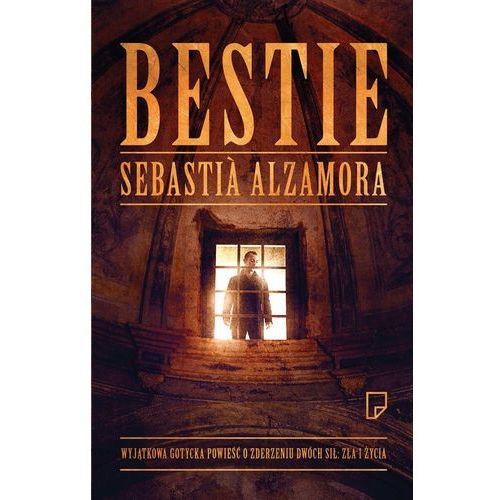 Bestie - Wysyłka od 5,99 - kupuj w sprawdzonych księgarniach !!!, Marginesy