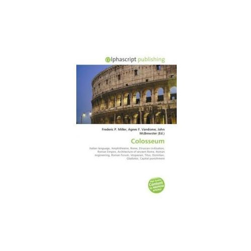 Colosseum (9786130247812)