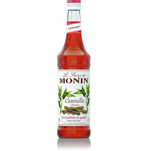 Monin Syrop cynamon cinnamon 700ml