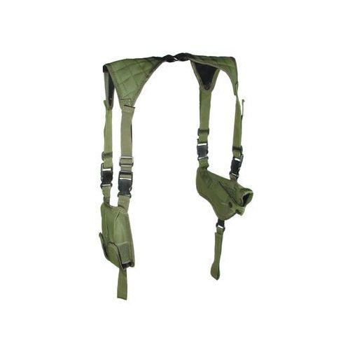 Leapers Szelki taktyczne utg - zielone (4712274520240)