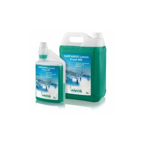 Medilab surfanios lemon fresh md kanister 5l
