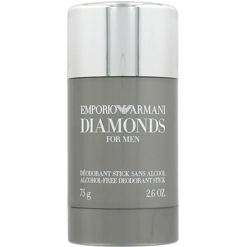 emporio armani diamonds for men dezodorant 75 ml dla mężczyzn marki Giorgio armani