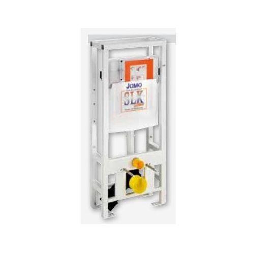 WERIT JOMO SLK wolnostojący stelaż do WC H-118 1739003000000 - produkt z kategorii- Stelaże i zestawy podtynkowe