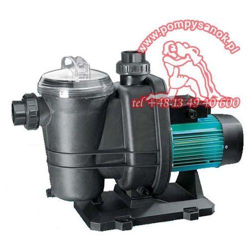 Pompa basenowa TIFON 1 100 - ESPA o wydajności do 466.5 l/min, Hmax 17m