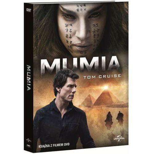 Mumia (DVD) - MCD. DARMOWA DOSTAWA DO KIOSKU RUCHU OD 24,99ZŁ (9788380914452)