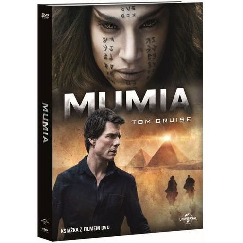 Mumia (dvd) - mcd. darmowa dostawa do kiosku ruchu od 24,99zł marki Filmostrada