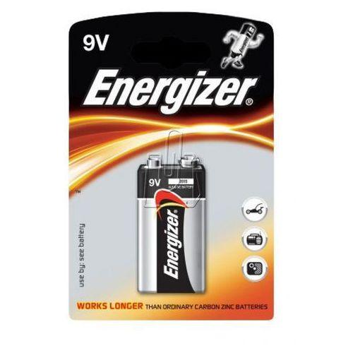 Bateria ENERGIZER Alkaline Power, E, 6LR61, 9V