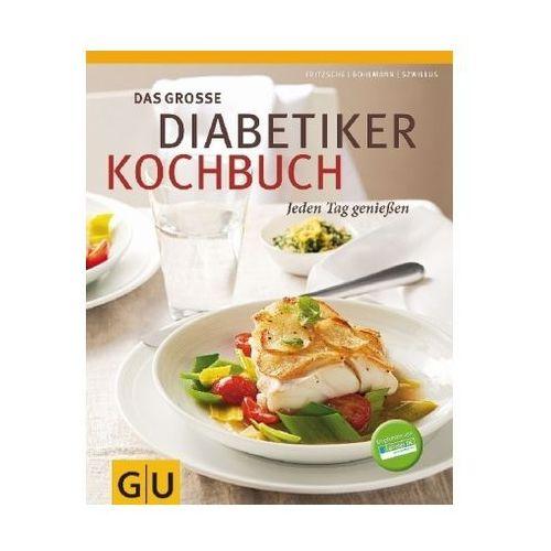 Das große Diabetiker-Kochbuch (9783833822667)