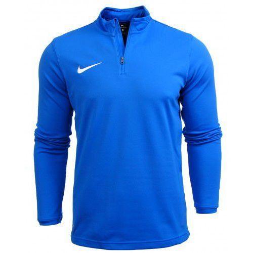 Bluza meska academy 16 midlayer 725930 463, Nike