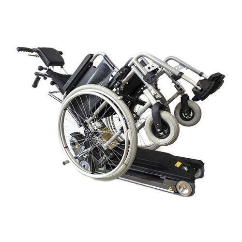 Tgr Schodołaz gąsienicowy dla niepełnosprawnych (jolly 130 standard)