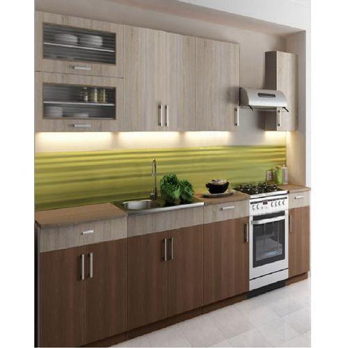 Zestaw mebli kuchennych Blanka 2,6 m produkcji Stolkar | Transport Gratis! z kategorii zestawy mebli kuchennych