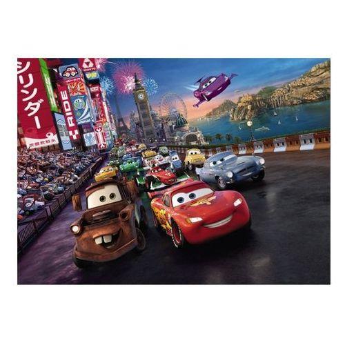 Fototapeta Cars Race, F 4-401
