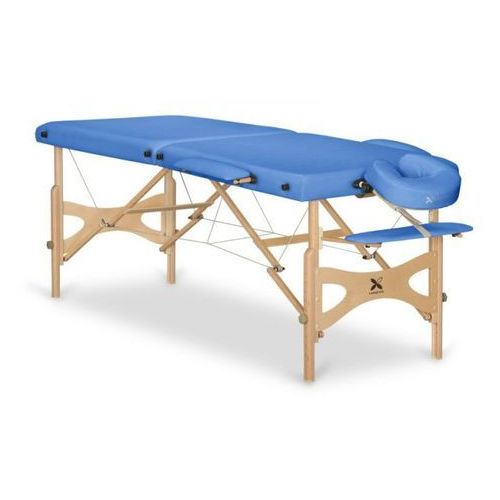 Składany stół do masażu panda, marki Habys