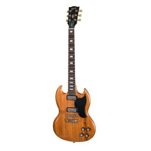 Gibson sg special 2018 ns natural satin gitara elektryczna