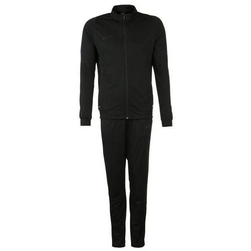 Nike Performance REVOLUTION SIDELINE KNIT Dres black - produkt z kategorii- dresy męskie komplety