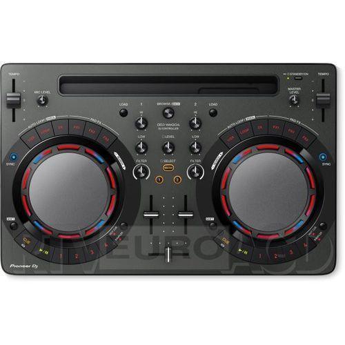 Kontroler DJ PIONEER DDJ WeGO4 Czarny