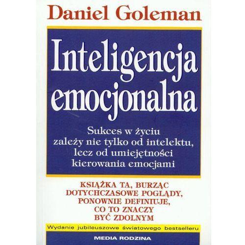 Inteligencja emocjonalna (527 str.)