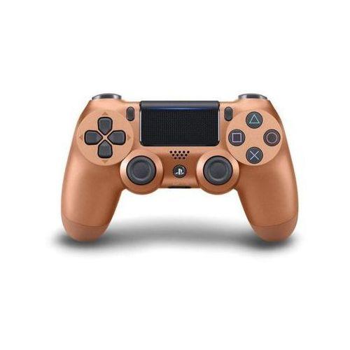 Sony interactive entertainment Kontroler bezprzewodowy sony playstation dualshock 4 v2 miedź