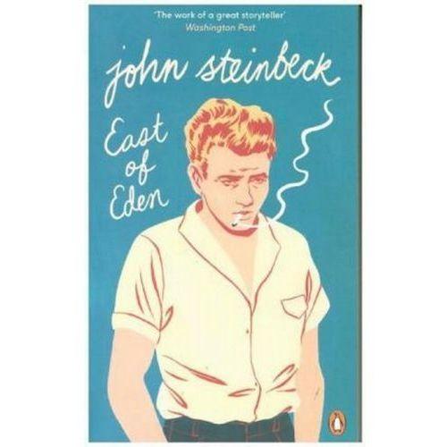 East of Eden - John Steinbeck (732 str.)