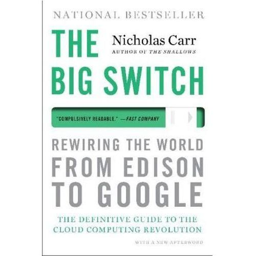 Big Switch (9780393345223)