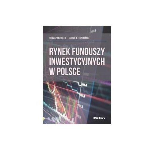 Rynek funduszy inwestycyjnych w Polsce, Difin