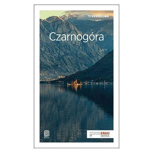 Czarnogóra Travelbook - Nadaždin Draginja, Niedźwiecki Maciej, Bzowski Krzysztof, Bezdroża