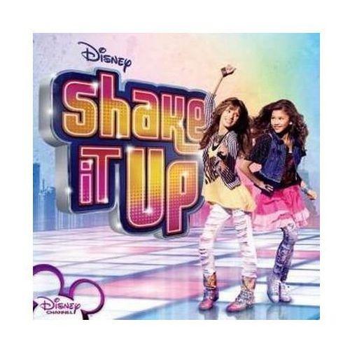 Universal music Różni wykonawcy - shake it up
