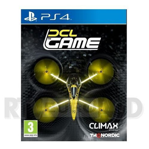 DCL The Game (PS4)
