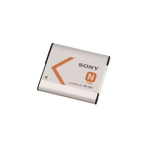 Akumulator np-bn1 marki Sony