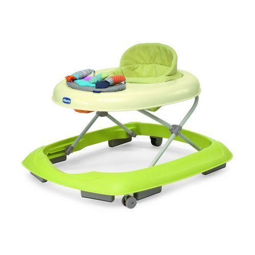 Chodzik Paint 2014, zielony, produkt marki Chicco