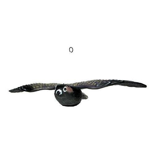 Odstraszacz ptaków - sztuczny sokół, jastrząb. odstraszacz na ptaki. marki Stv defenders