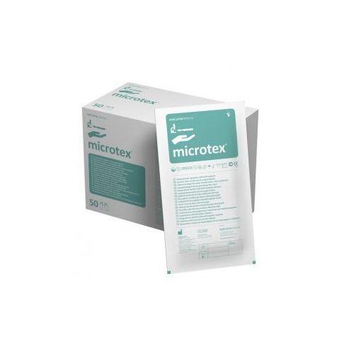 Rękawice mikrochirurgiczne /op. 50 par - produkt z kategorii- Odzież medyczna