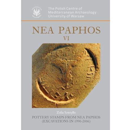 Nea Paphos VI (192 str.)